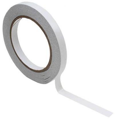 Bandă dublu adezivă 12 mm