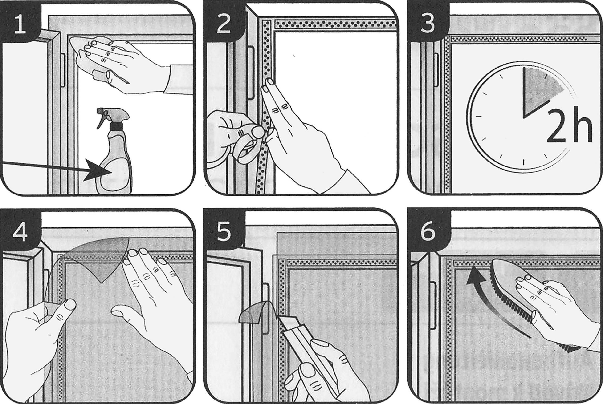 Instructiuni de montaj